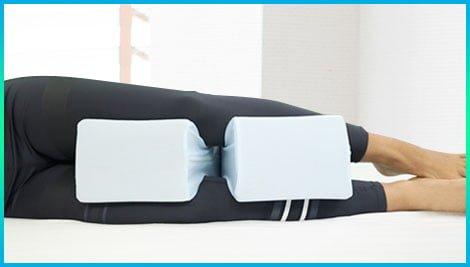 leg pillow as seen on tv